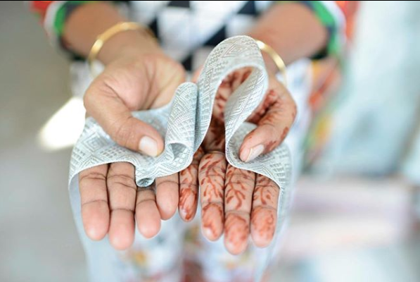 sudara hands