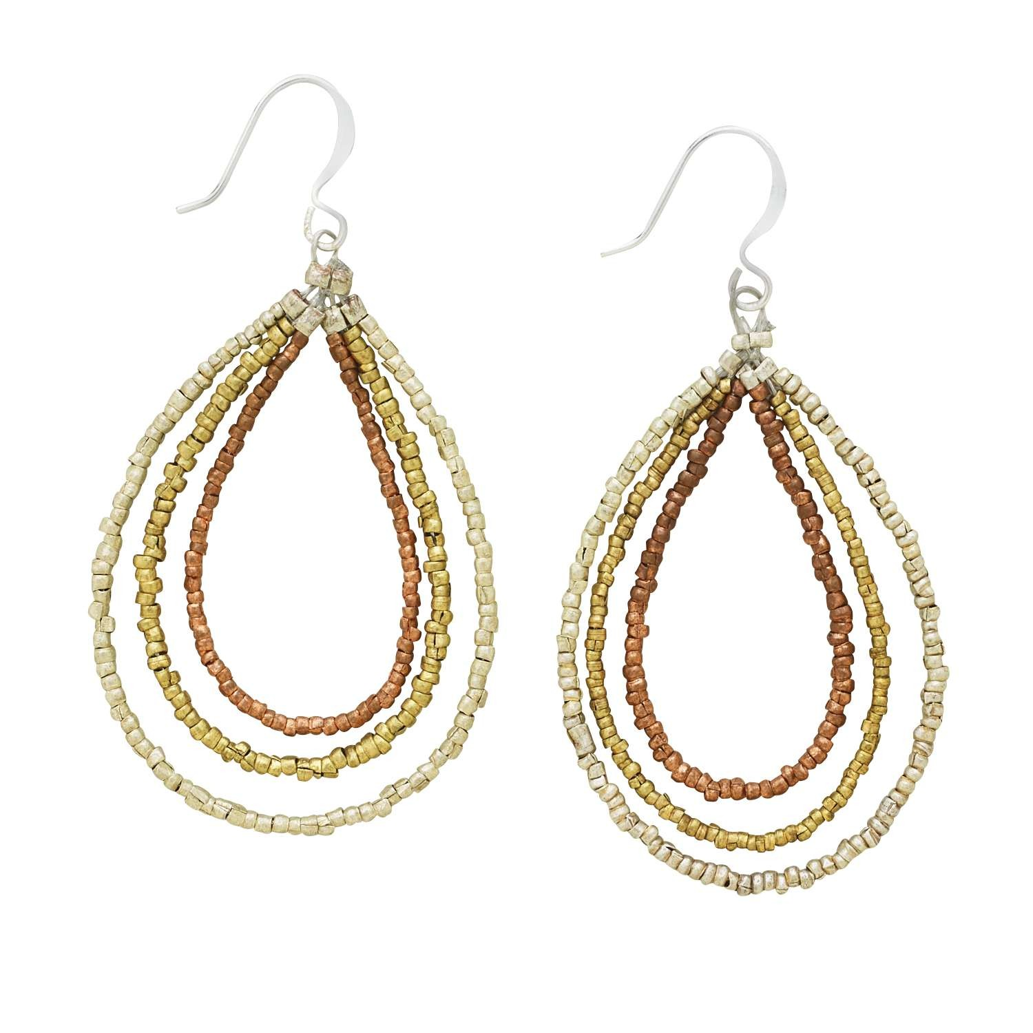 hoops of hope earrings