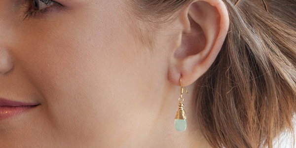 Mingle Drop Earrings