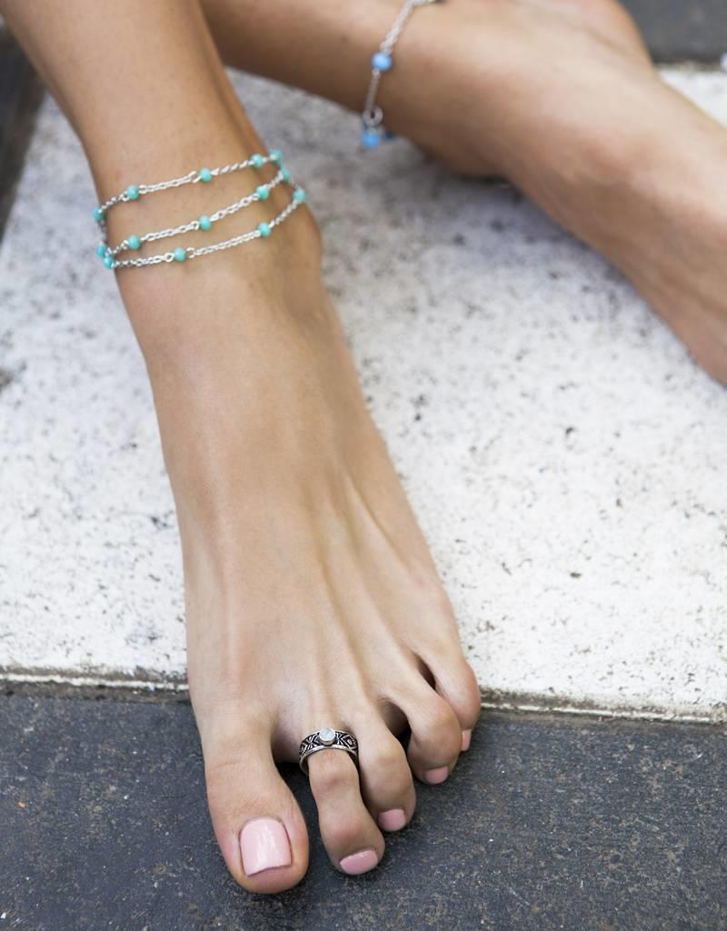 Matr Boomie Cheyenne Anklet