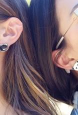 Mata Traders Kit Cat Stud Earrings