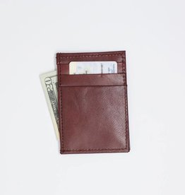 Matr Boomie Men's Compact Leather Wallet
