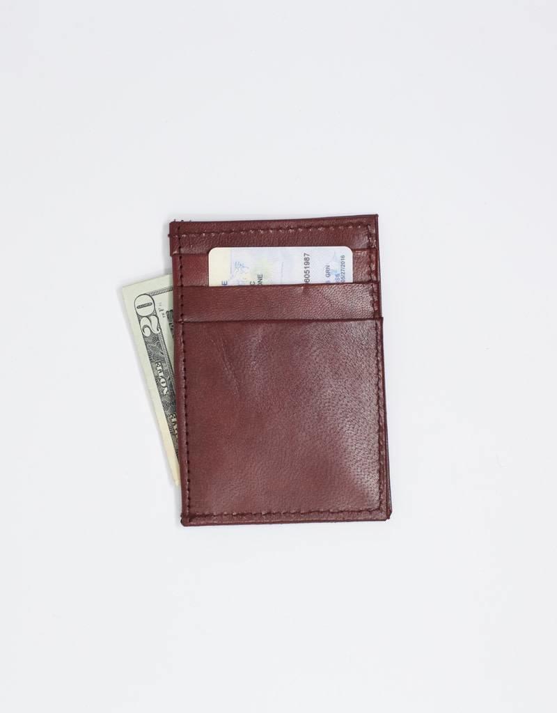 Matr Boomie Men's Compact Leather Wallet