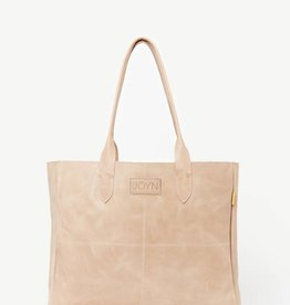 Joyn Heena Leather Tote