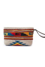 MZ Fair Trade Mitla Wristlet Clutch