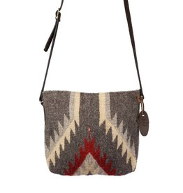 MZ Fair Trade Stormy Skies Crossbody Purse