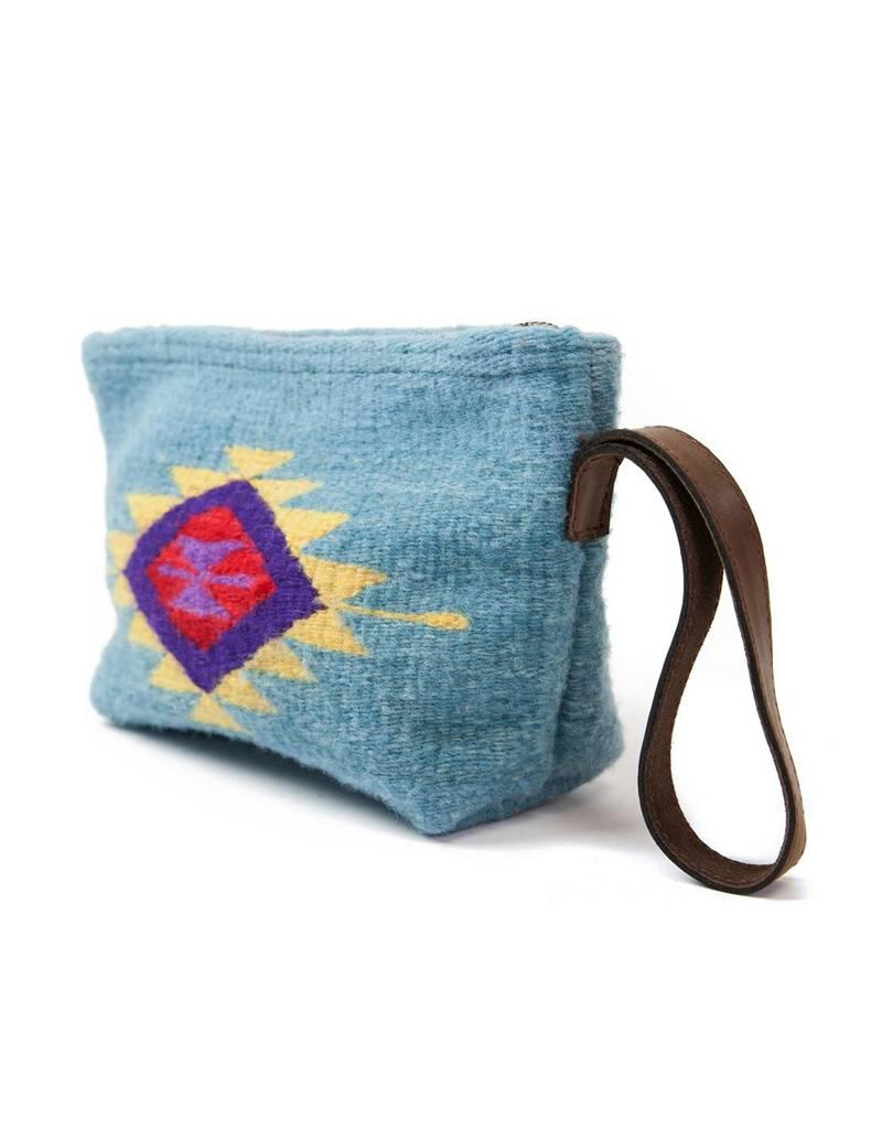 MZ Fair Trade Envision Wristlet Clutch