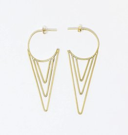 Meyelo Naliah Earrings