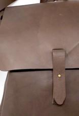 Meyelo Nubuck Backpack