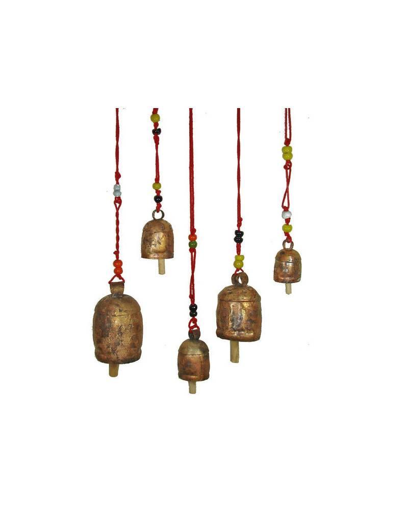 Matr Boomie 6 Inch Copper Bell