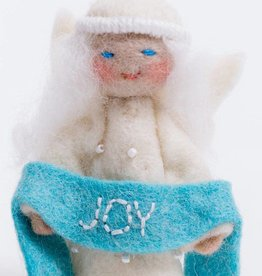 Craftspring Joy Blessing Angel Ornament