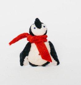 Craftspring Little City Penguin Ornament