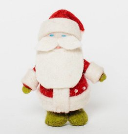 Craftspring Ho Ho Santa Ornament
