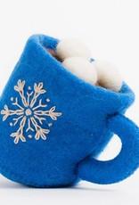Craftspring Winter Brew Cocoa Ornament