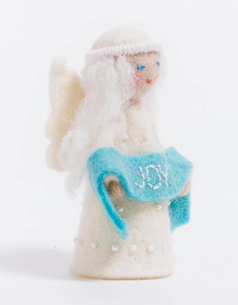 Craftspring Joy Blessing Angel Ornament
