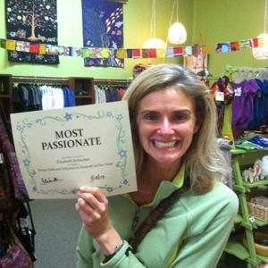Elizabeth HumanKind Fair Trade