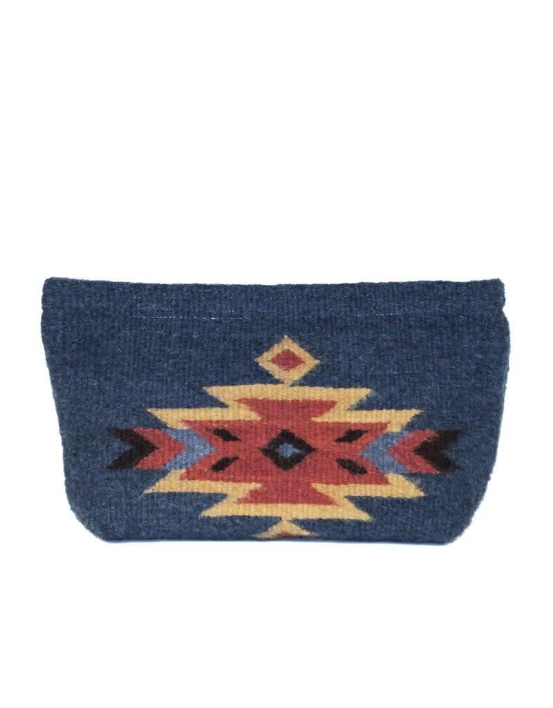 MZ Fair Trade Eagle Clutch