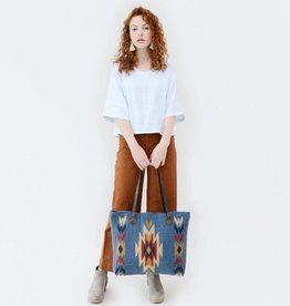 MZ Fair Trade Sparrow's Song Tote