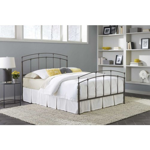 Fashion Bed Group Fenton Complete Bed - Twin