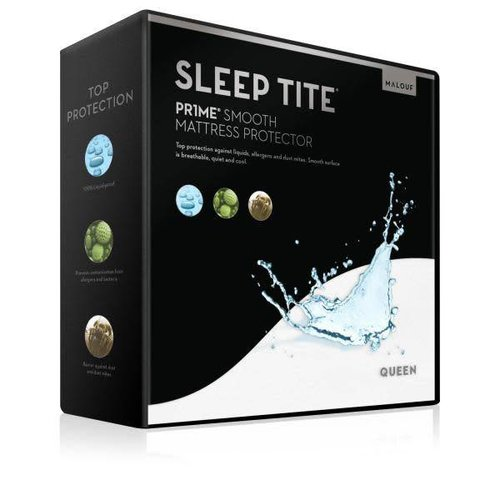 SLEEP TITE by MALOUF Sleep Tite PR1ME Mattress Protector