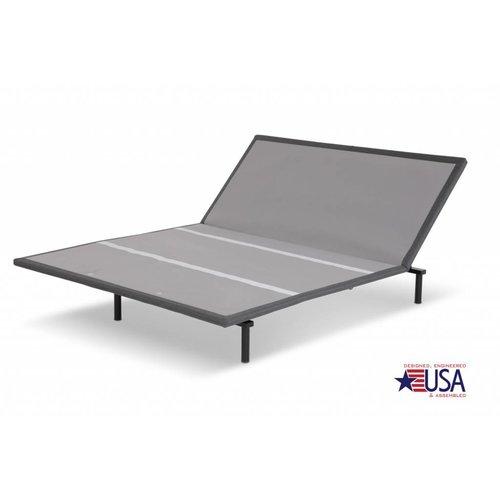 Leggett And Platt Adjustable Beds BAS-X 2.0 Adjustable Base - Full