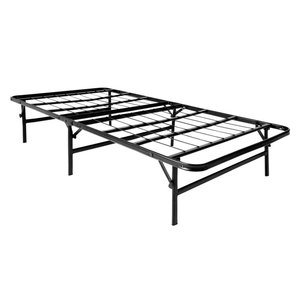 STRUCTURES by MALOUF Highrise LT Platform Bed - Twin Extra Long