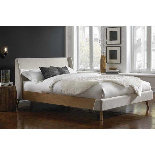 Fashion Bed Group Palmer Platform Bed - King