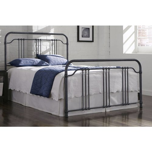 Fashion Bed Group Wellesly Bed - Queen