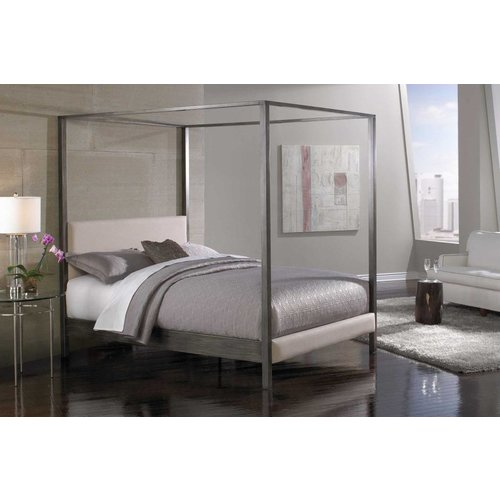 Fashion Bed Group Avalon Canopy Bed - California King