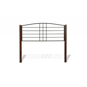 Fashion Bed Group Dayton Headboard - King