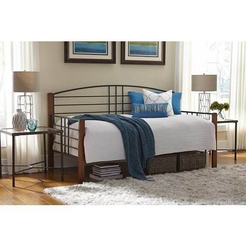 Fashion Bed Group Dayton Daybed - Twin ( w link spring)