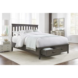 Fashion Bed Group Hampton Storage Bed - Twin