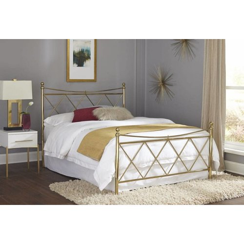Fashion Bed Group Lennox Complete Bed - King