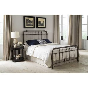 Fashion Bed Group Vienna Complete Bed - Queen