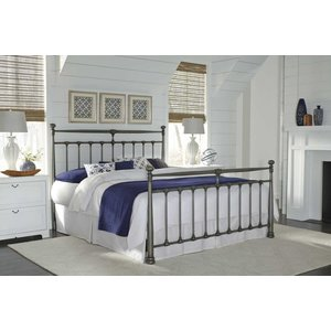 Fashion Bed Group Kensington Complete Bed - Queen