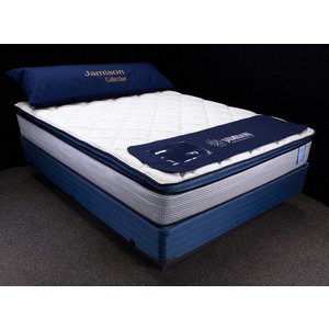 Jamison Providence Pillow Top - Queen