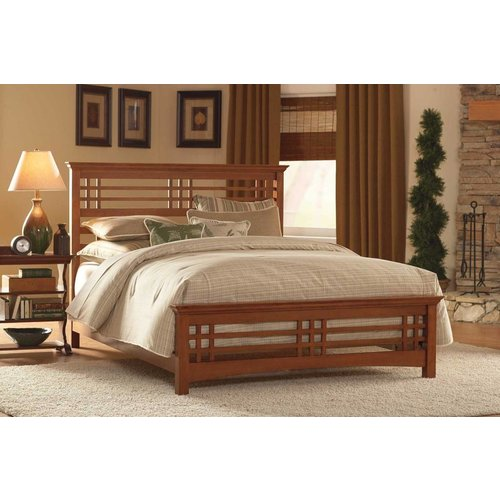 Fashion Bed Group Avery Bed - King