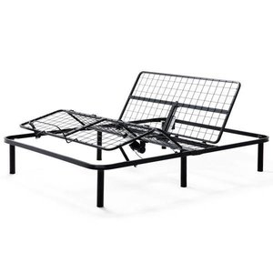 STRUCTURES by MALOUF STRUCTURES n150 Adjustable Base - Queen