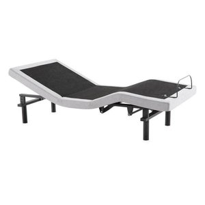 STRUCTURES by MALOUF Structures e450 Adjustable Bed - Full