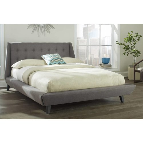 Fashion Bed Group Prelude Platform Bed - California King