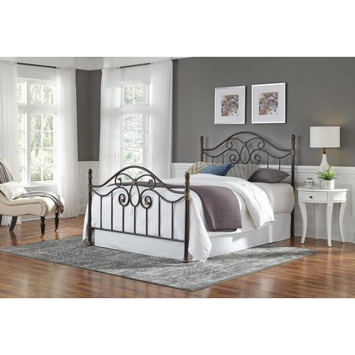 Fashion Bed Group Evanston Bed - King