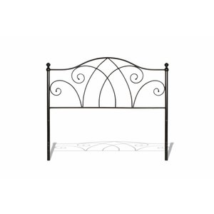 Fashion Bed Group Deland Headboard - Queen