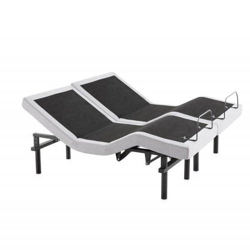 STRUCTURES by MALOUF Structures e450 Adjustable Bed - Split King
