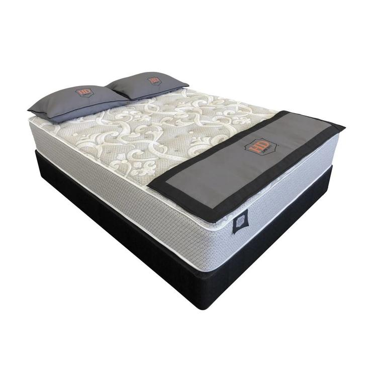 Hd Signature Stature Luxury Firm Full Mattress Man Stores