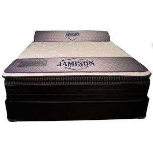 Jamison Blackstone Pillow Top - Twin