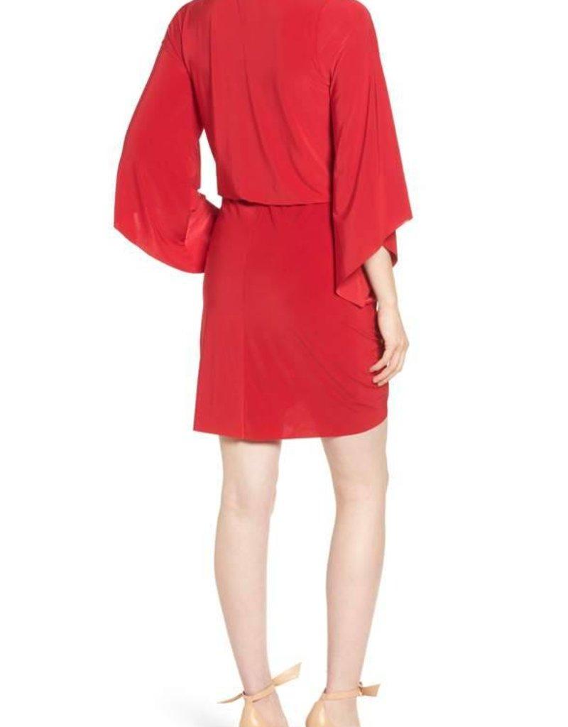 Teget Dress