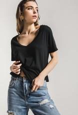 Sleek Jersey Pocket Tee***See More Colors***