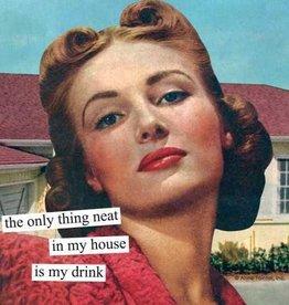 My Drink Napkins