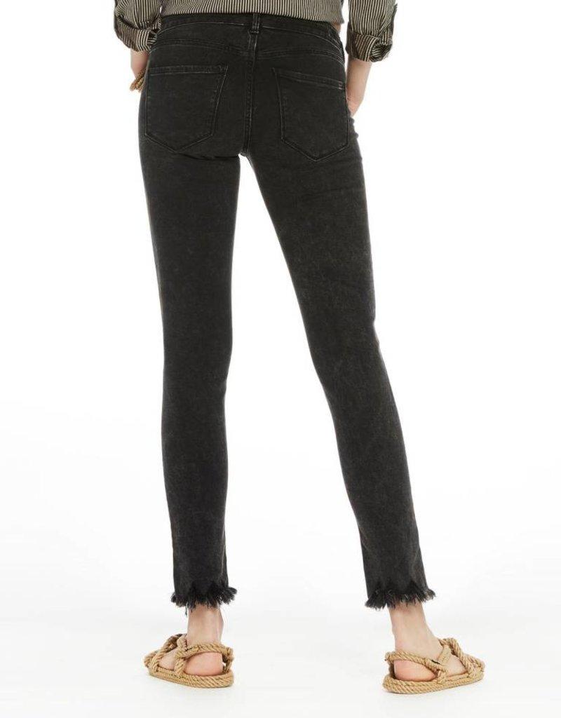 LaParisienne Low Rise Jeans