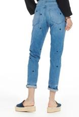 Indigo Star Jeans